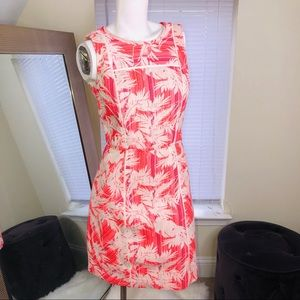 J.Crew Aline Pink dress size 0